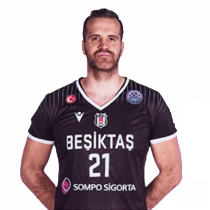 Photo de Oguz Savas, saison 2019-2020