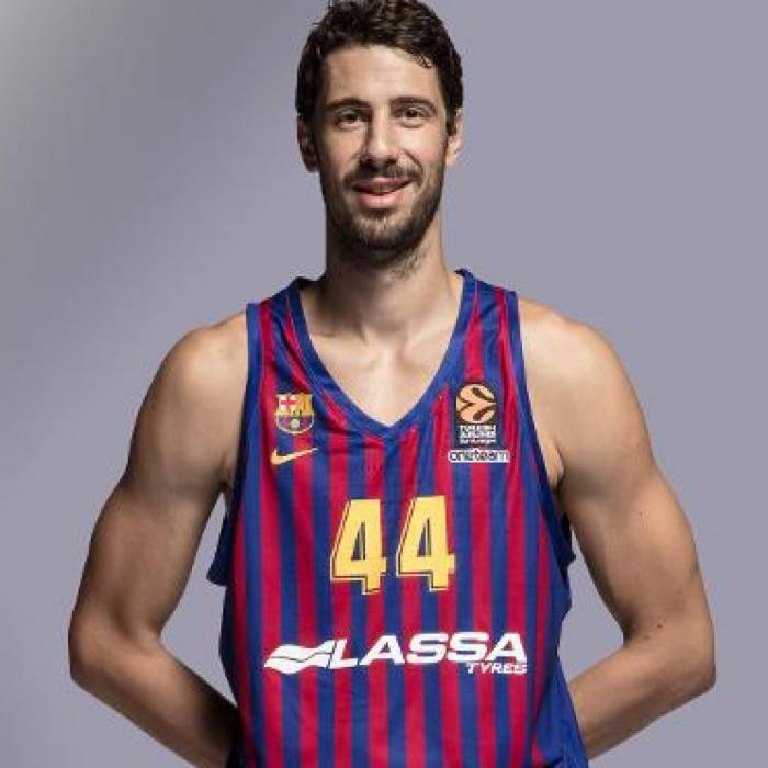 Photo of Ante Tomic, 2019-2020 season