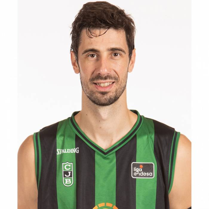 Photo of Ante Tomic, 2020-2021 season
