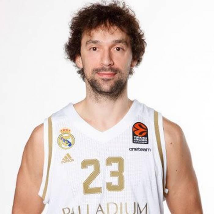 Photo of Sergio Llull, 2019-2020 season