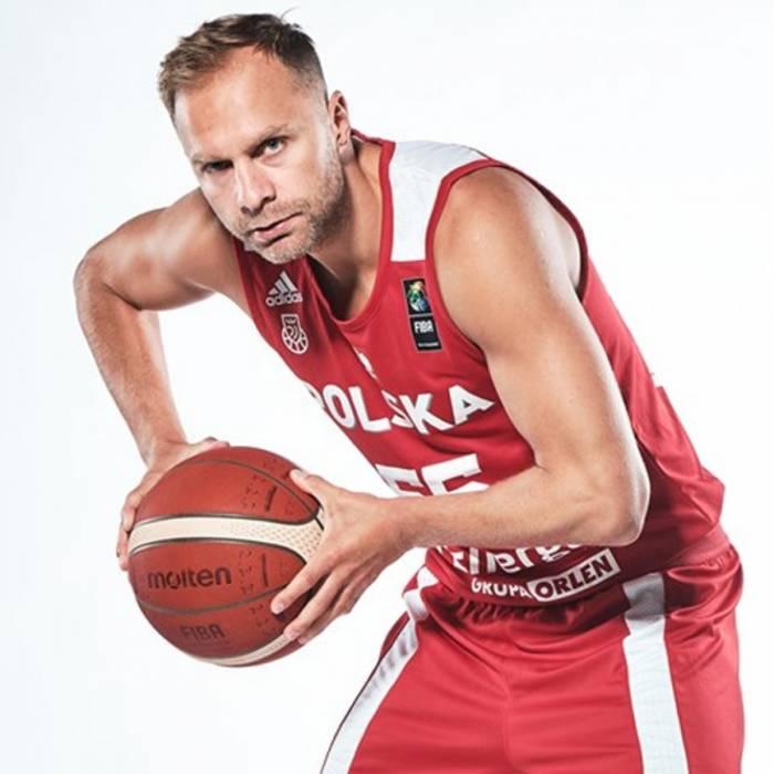 Photo de Lukasz Koszarek, saison 2021-2022