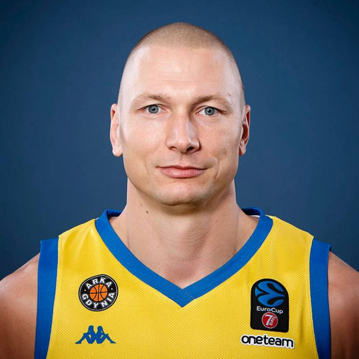 Photo of Krzysztof Szubarga, 2019-2020 season