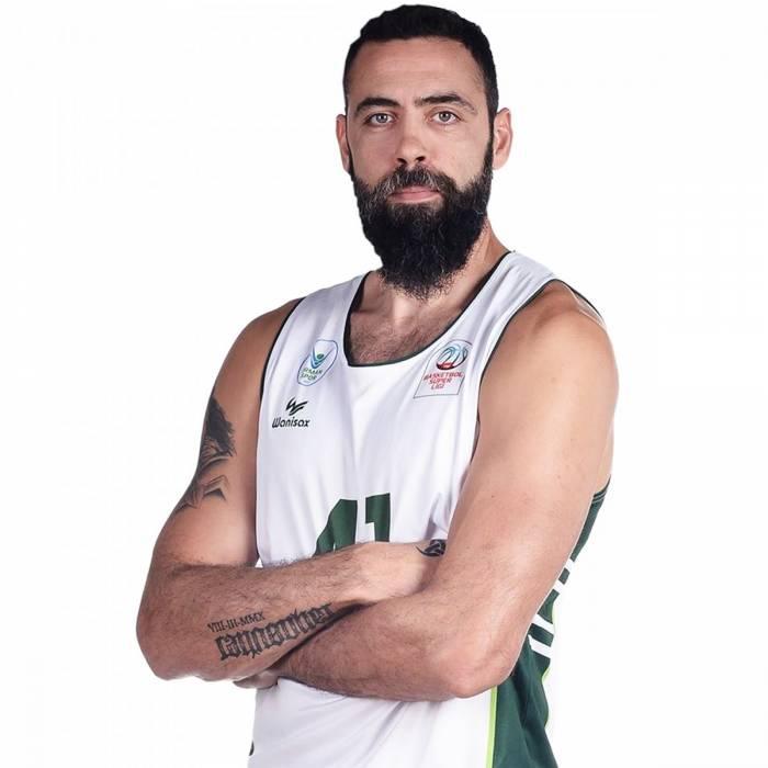 Photo de Cevher Ozer, saison 2019-2020