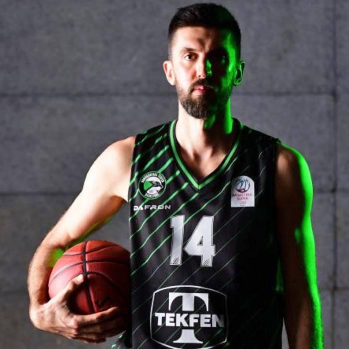 Erkan Veyseloglu nuotrauka, 2019-2020 sezonas