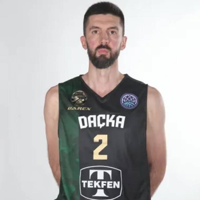 Erkan Veyseloglu nuotrauka, 2020-2021 sezonas