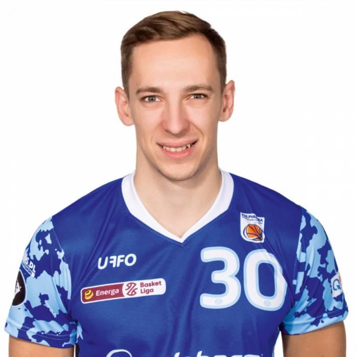 Photo of Adam Brenk, 2018-2019 season