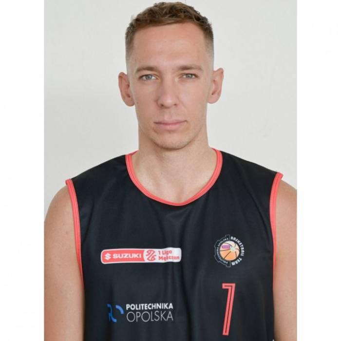 Photo of Adam Brenk, 2020-2021 season