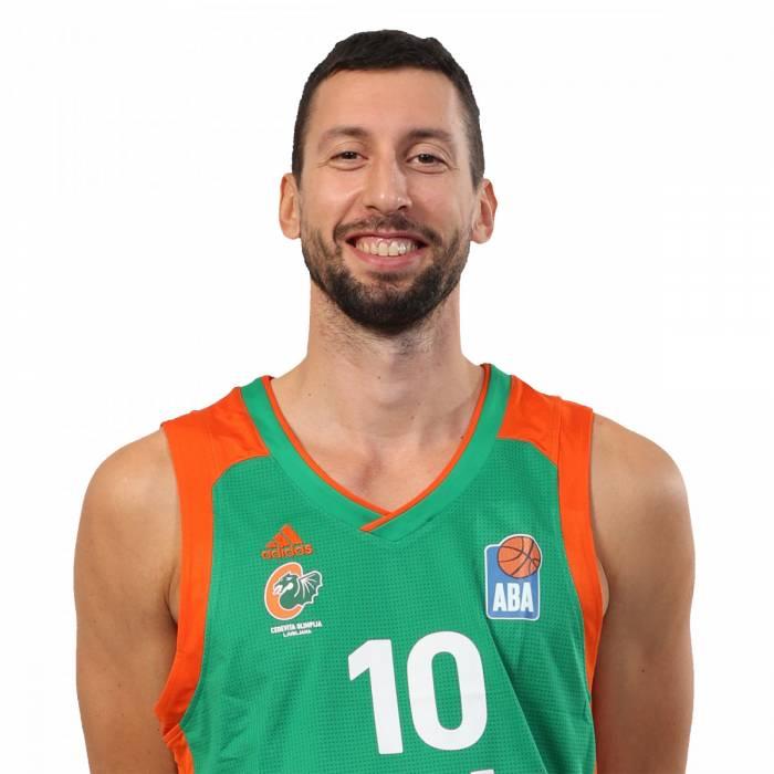 Photo de Roko Leni Ukic, saison 2020-2021