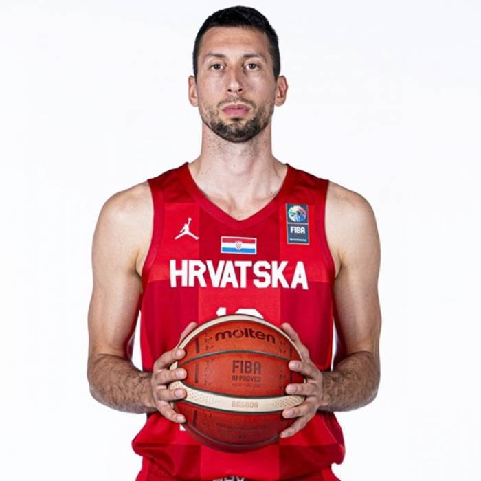 Photo de Roko Leni Ukic, saison 2021-2022