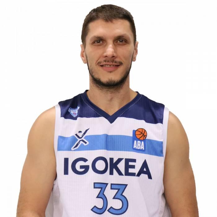 Photo de Marko Tomas, saison 2019-2020