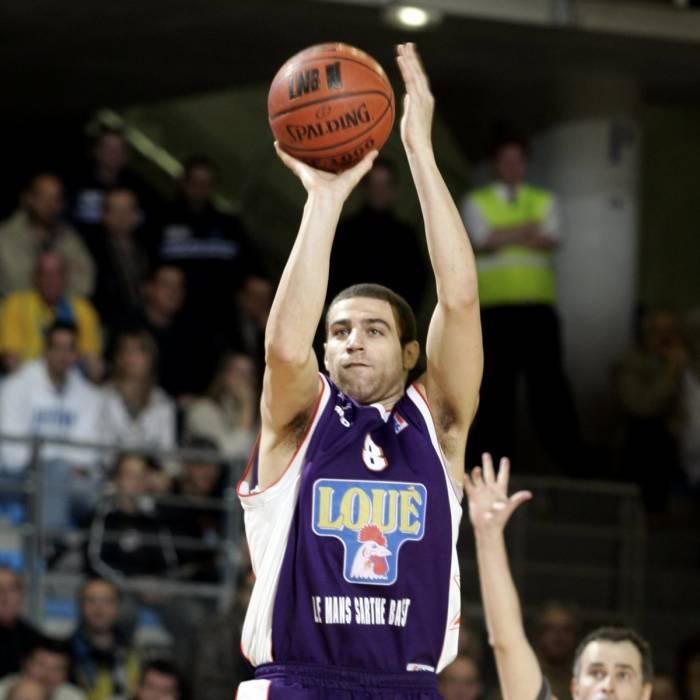Photo de Raviv Limonad, saison 2007-2008