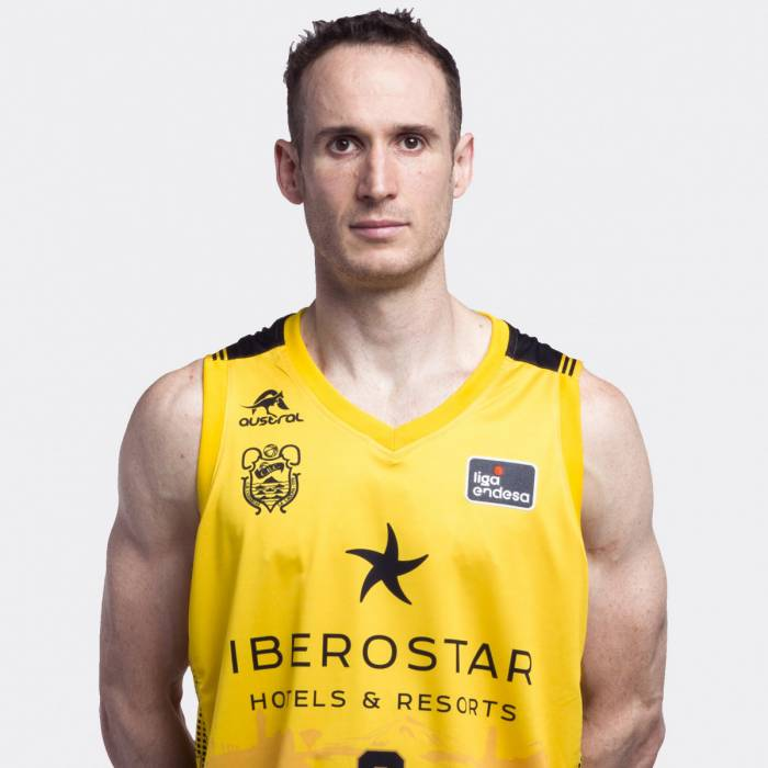 Photo de Marcelinho Huertas, saison 2019-2020