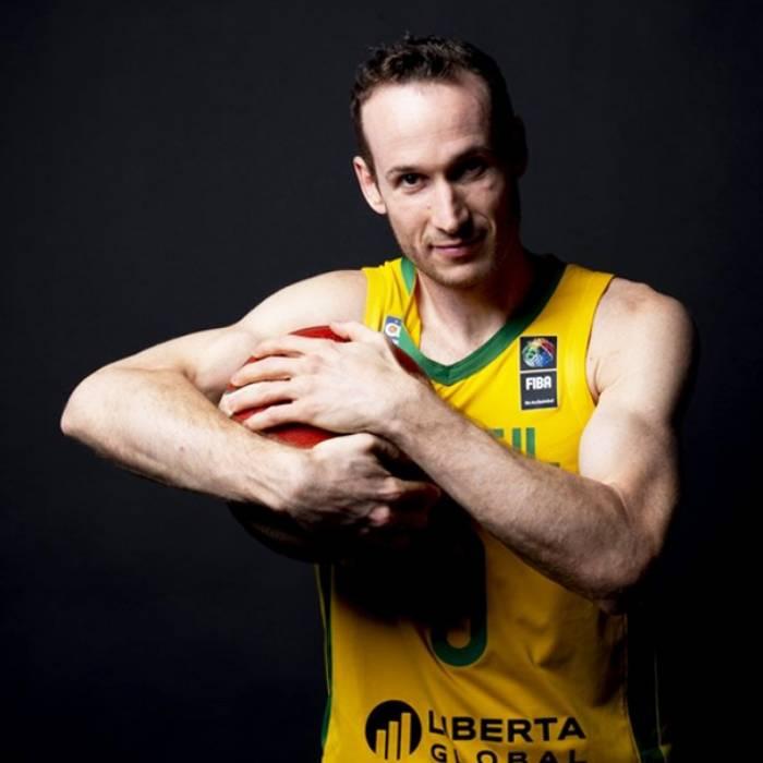 Photo de Marcelinho Huertas, saison 2021-2022