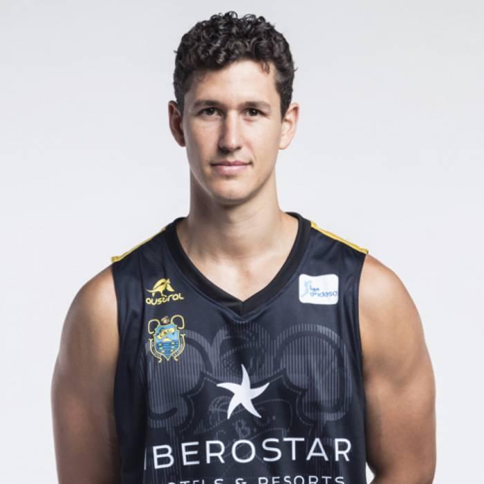 Photo of Rodrigo San Miguel, 2018-2019 season