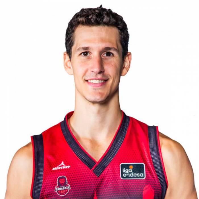 Photo of Rodrigo San Miguel, 2019-2020 season