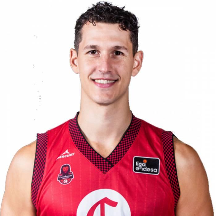 Photo of Rodrigo San Miguel, 2020-2021 season