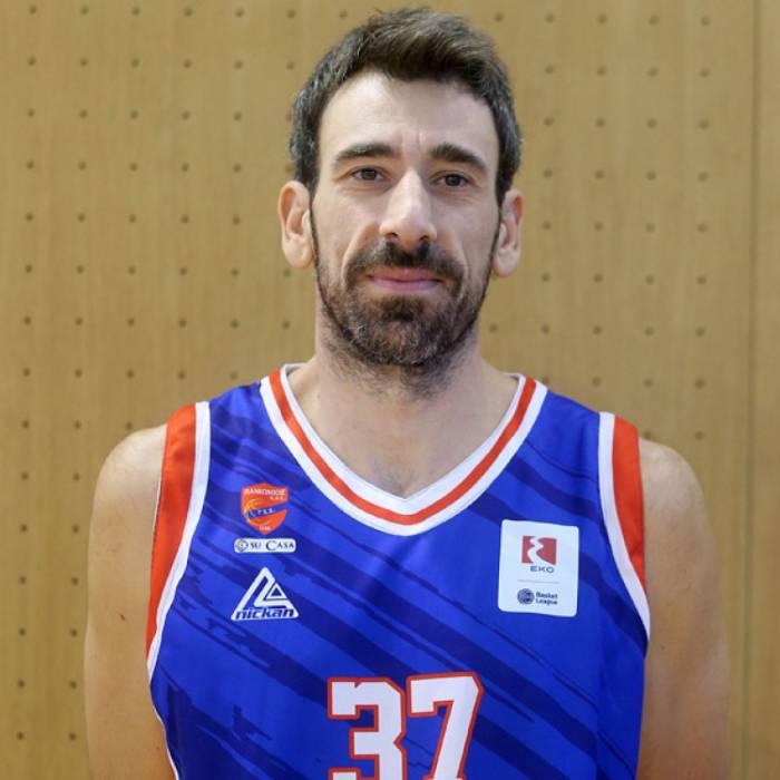 Photo of Fotis Lambropoulos, 2019-2020 season
