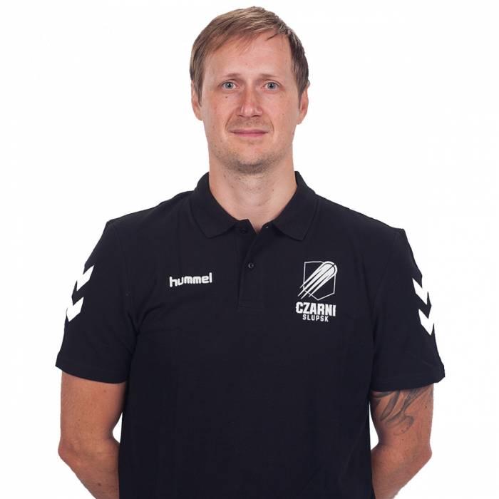Photo of Mantas Cesnauskis, 2019-2020 season