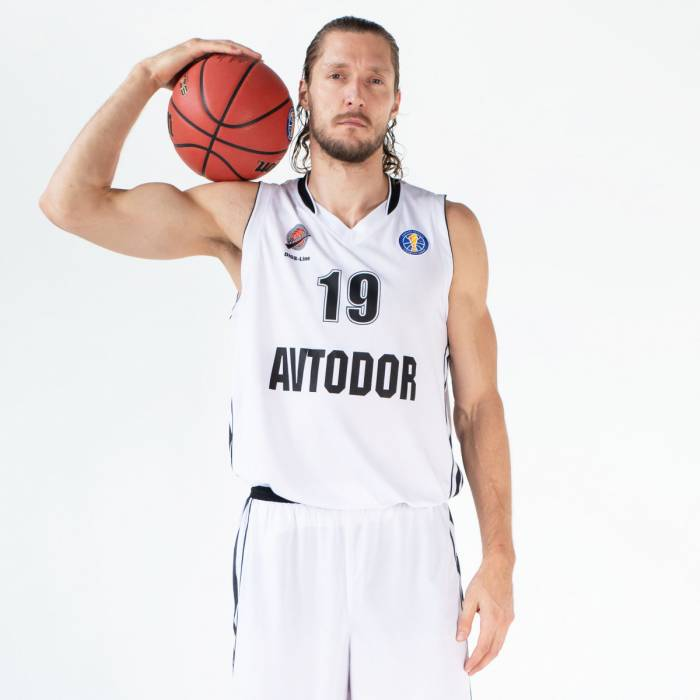 Photo de Kaspars Berzins, saison 2019-2020