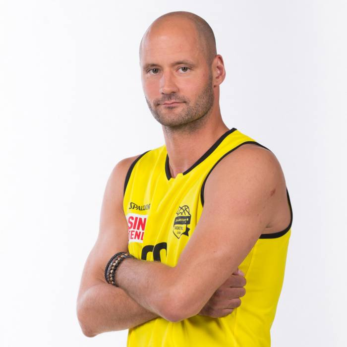 Photo of Dusan Djordjevic, 2018-2019 season