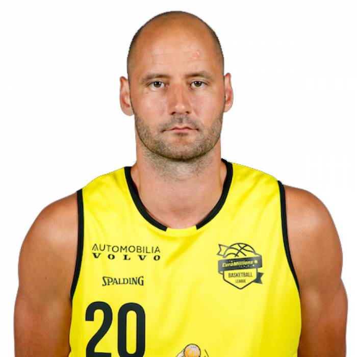 Photo of Dusan Djordjevic, 2019-2020 season
