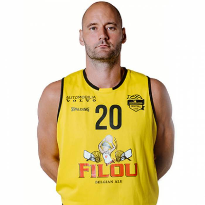 Photo of Dusan Djordjevic, 2020-2021 season