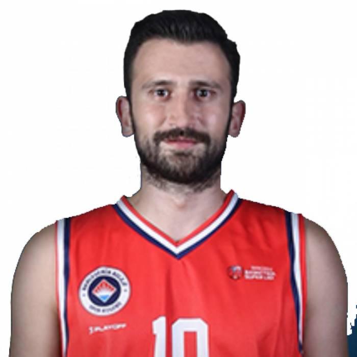 Yigitcan Turna nuotrauka, 2018-2019 sezonas
