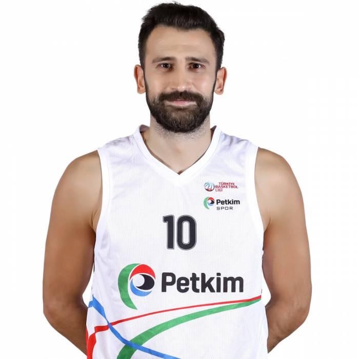 Yigitcan Turna nuotrauka, 2019-2020 sezonas