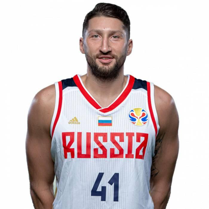Photo of Nikita Kurbanov, 2019-2020 season