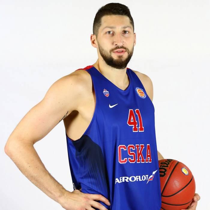 Photo of Nikita Kurbanov, 2016-2017 season