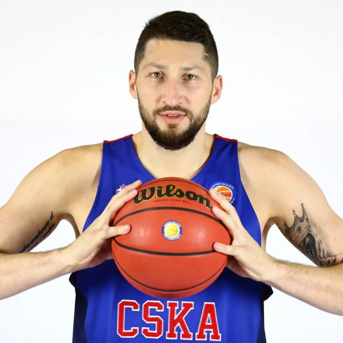 Photo de Nikita Kurbanov, saison 2016-2017