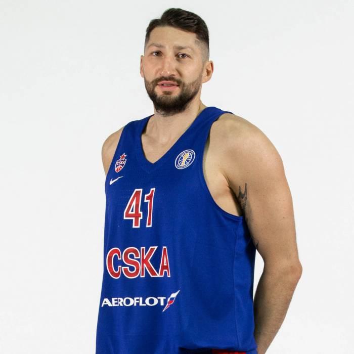 Photo de Nikita Kurbanov, saison 2019-2020