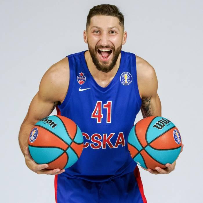 Photo of Nikita Kurbanov, 2020-2021 season