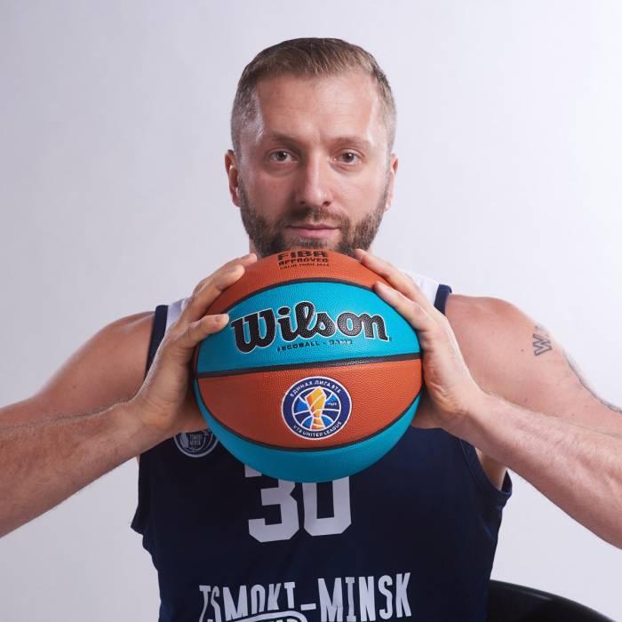 Photo de Vladimir Veremeenko, saison 2020-2021