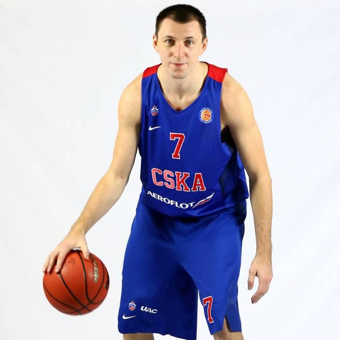 Photo de Vitaly Fridzon, saison 2016-2017