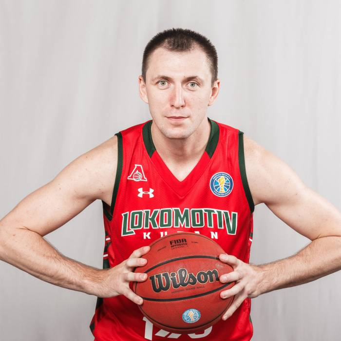 Photo de Vitaly Fridzon, saison 2018-2019