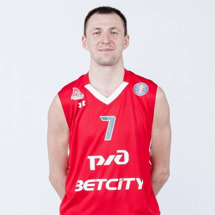 Photo de Vitaly Fridzon, saison 2019-2020