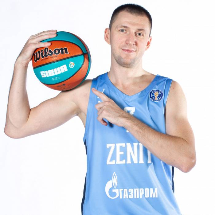Photo de Vitaly Fridzon, saison 2020-2021
