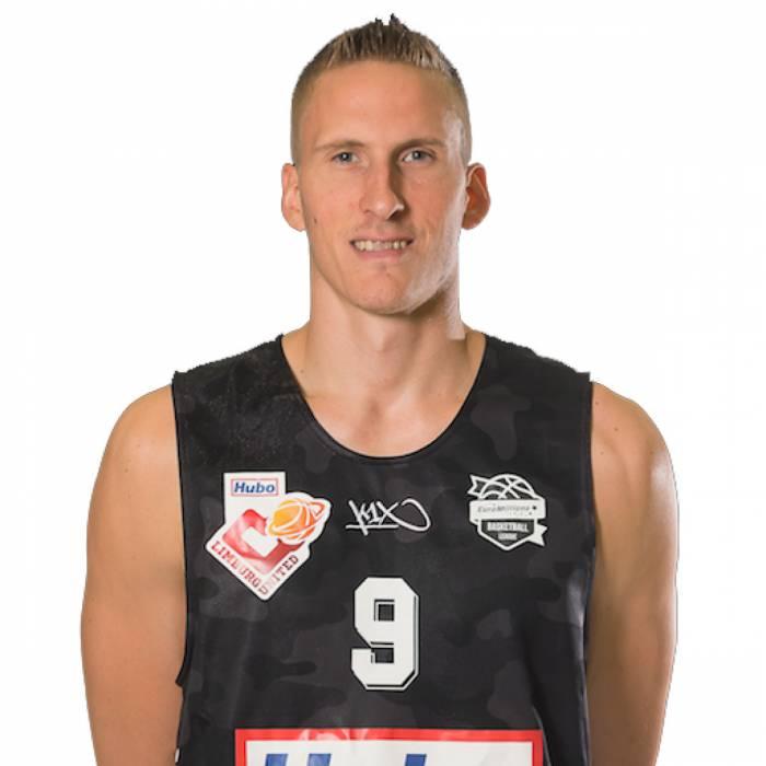 Photo of Niels Marnegrave, 2019-2020 season