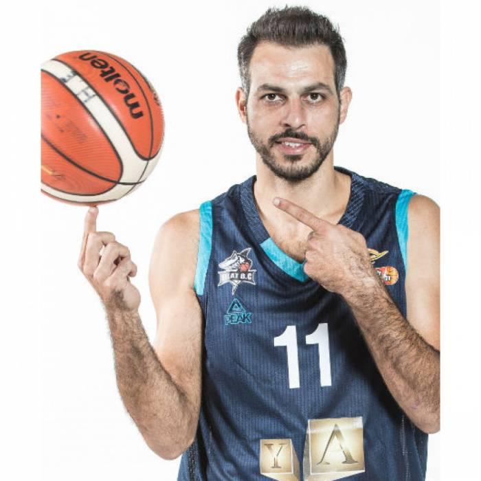 Photo of Avraham Ben Chimol, 2019-2020 season