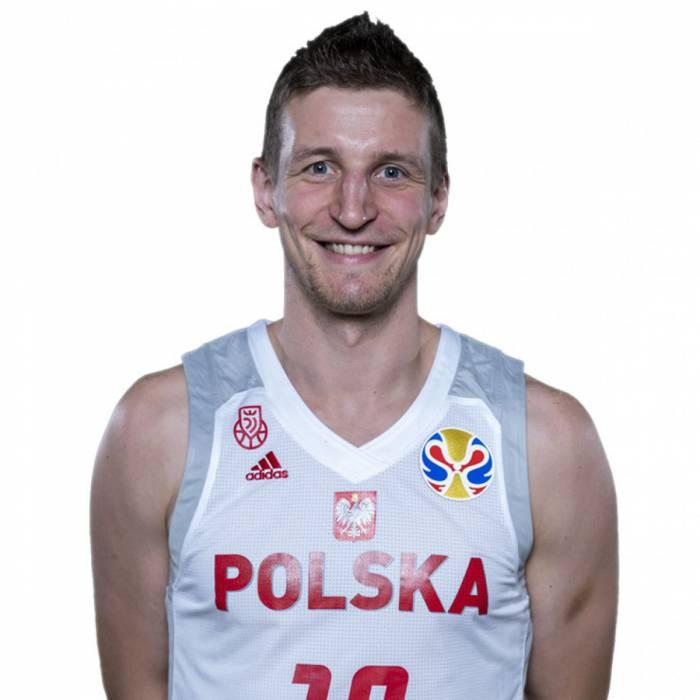 Photo de Adam Waczynski, saison 2019-2020
