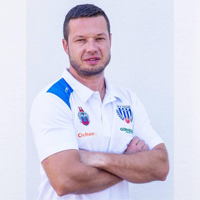 Photo of Grzegorz Mordzak, 2019-2020 season