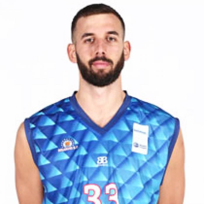 Photo of Vladimir Jankovic, 2018-2019 season
