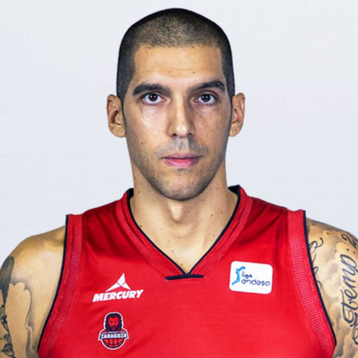 Photo de Jose Ignacio Martin, saison 2018-2019