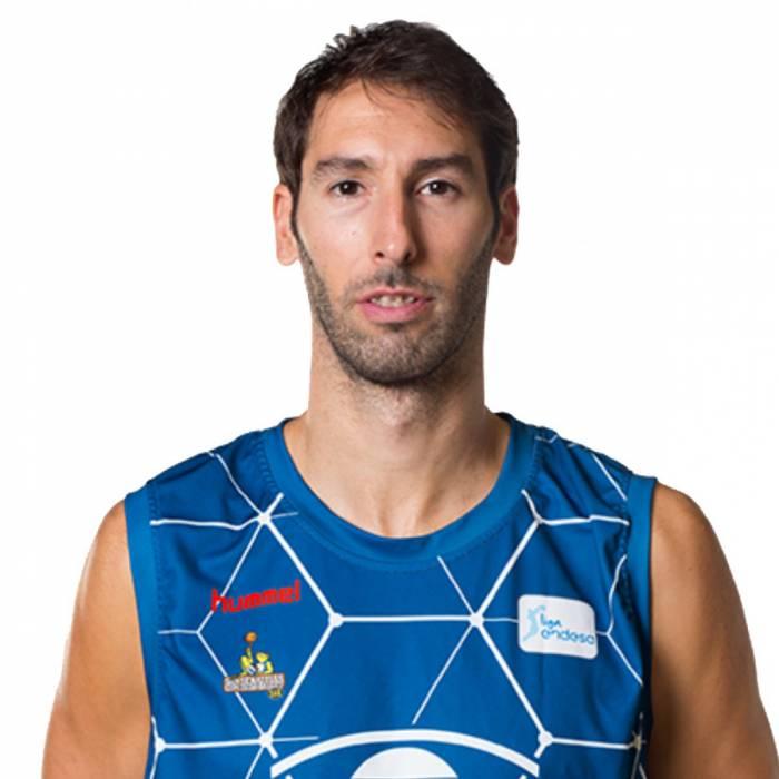 Photo de Alberto Corbacho, saison 2018-2019