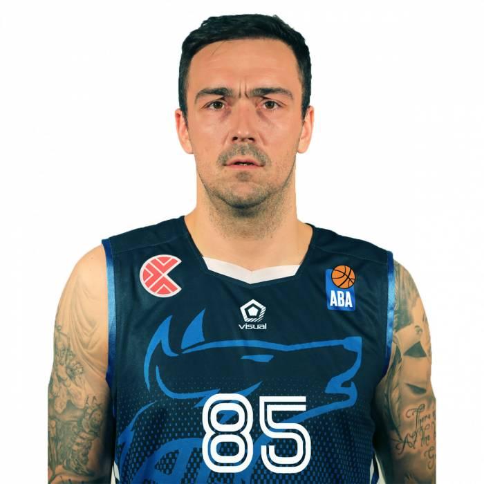 Photo of Damir Markota, 2018-2019 season