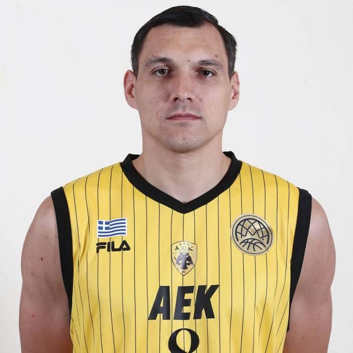 Photo de Jonas Maciulis, saison 2018-2019
