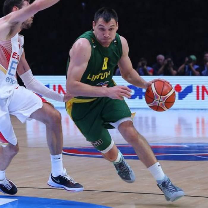 Photo de Jonas Maciulis, saison 2015-2016