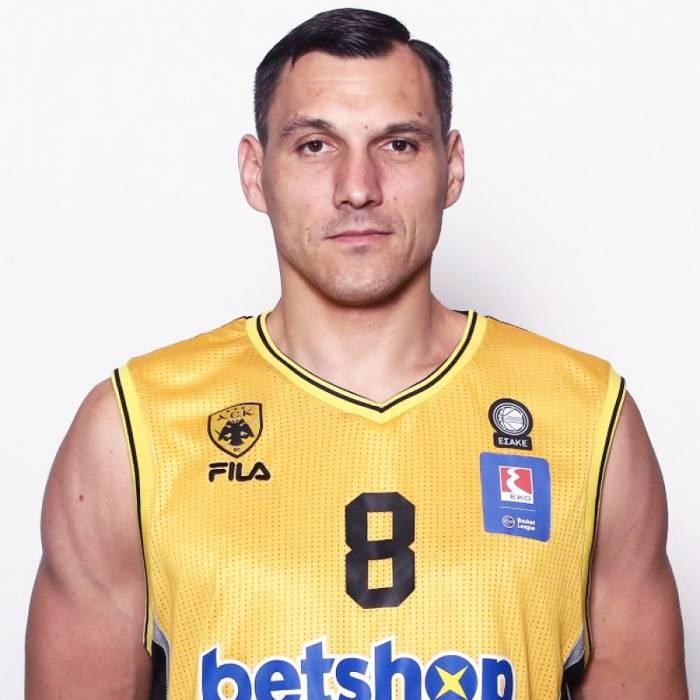 Photo de Jonas Maciulis, saison 2019-2020