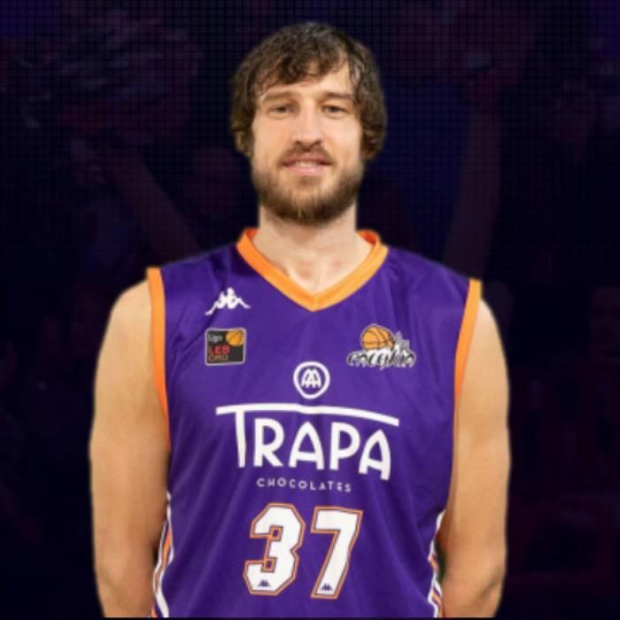 Photo de Simas Jasaitis, saison 2019-2020